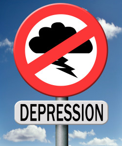 depression mental or economic crisis just bad luck or bank and s